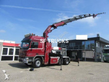 Mercedes Actros 2650 tractor unit