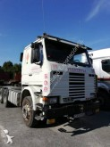 Scania H 143H500 tractor unit