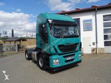Iveco Stralis AS440S46 T/P Hi-Way Intarder Euro5 EEV tractor unit