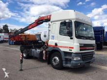 DAF CF85 380 tractor unit