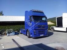 Volvo FH16 600 tractor unit