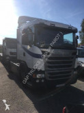 Scania G 480 tractor unit