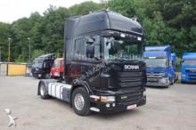 Scania R440 Topline-RETARDER-2 Tanks-Standklima tractor unit