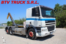 DAF CF CF 85 430 MOTRICE SCARRABILE C/GANCIO CARGHI ADR tractor unit