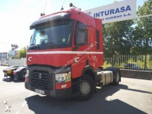 Renault Gamme T 440 T4X2 E6 tractor unit