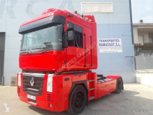 tractor Renault Magnum 460 DXI