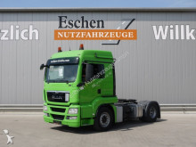 MAN TGS 18.440 BLS, LX, EEV, Kipphydr., Intarder tractor unit