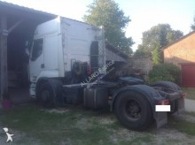 used Renault Premium standard tractor unit 370.19 DXI Diesel Euro 4 Hydraulic system - n°2838603 - Picture 1
