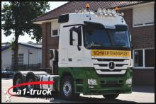 Mercedes LS 4 x 2855 V8, 120 t.,Schwerlast 6x4 tractor unit