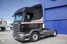 tracteur Scania R 124R480