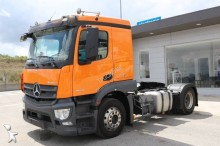 Mercedes Actros 1843 tractor unit
