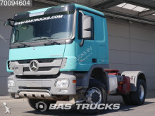 Mercedes Actros 2041 tractor unit
