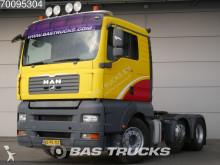 tracteur MAN TGA 26.440