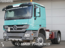 Mercedes Actros 2041 tractor unit
