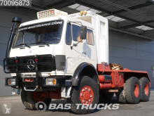 Mercedes AK 2632 tractor unit