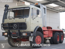 Mercedes 2632 A Manual SteelSuspension Big-Axle tractor unit