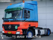 Mercedes 1841 Mega tractor unit