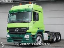 Mercedes Actros 2655 tractor unit