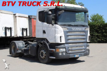tracteur Scania R 480 TRATTORE STRADALE EURO 4