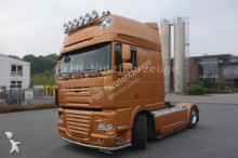 DAF XF105-460 SSC- INTARDER- SHOWTRUCK- MANUAL tractor unit