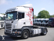 Scania R 420 Highliner *Euro 5* tractor unit