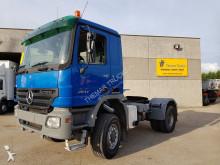 tracteur Mercedes Actros 2044