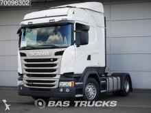Scania R 410 tractor unit