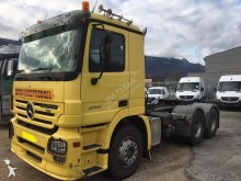 Mercedes Actros 3354 tractor unit