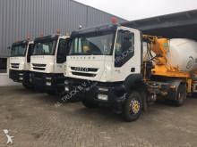 Iveco Trakker 410 tractor unit