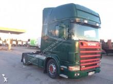 Scania L 124L420 tractor unit