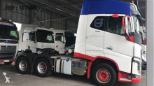Volvo FH16.700 - SOON EXPECTED - GLOBETROTTER VEB+ EURO 5 tractor unit