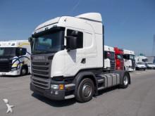 Scania R R410 tractor unit