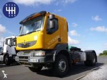 Renault Kerax 410 DXI tractor unit