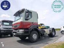 Renault Kerax 430 DXI tractor unit