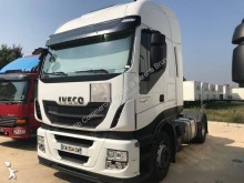 tracteur Iveco Ecostralis AS 440 S 46 Highway