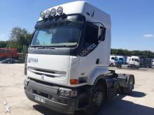 Renault Premium 420 DCI Lander tractor unit