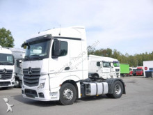 Mercedes Actros 1845 *Euro 6* tractor unit