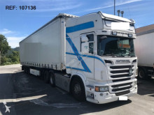 Scania R560 - SOON EXPECTED tractor unit