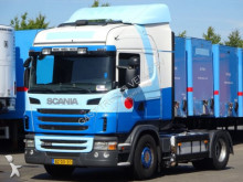 tracteur Scania G420 EURO 5 HIGHLINE 3x VORHANDEN
