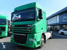 DAF FT XF 105 460 SPACE CAB MANUAL GEARBOX tractor unit