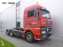 MAN TGA26.440 tractor unit