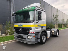 Mercedes Actros 1832 L252 Luft/Luft EURO 5 tractor unit