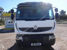 Renault hazardous materials / ADR tractor unit