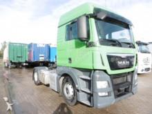 MAN TGX 18.480 XLX KOMPRESSOR AUT+INT EURO 6 tractor unit