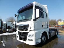 MAN TGX 18.440 XXL AUT+INTARD SAFETY PAKET EURO 6 tractor unit