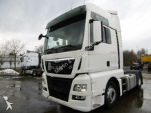 MAN TGX 18.440 XXL AUT+INT SAFETY PAKET EURO 6 tractor unit