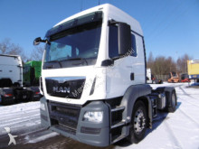 MAN TGS 18.440 KIPPHYDRAULIK 7225 KG EURO 6 tractor unit