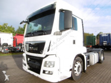 MAN TGS 18.400 LX AUTOMATIK 7025 KG EURO 6 tractor unit