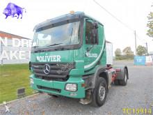 tracteur Mercedes Actros 2041
