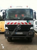 used Mercedes Actros standard tractor unit 2036 4x4 Euro 4 - n°2844909 - Picture 1